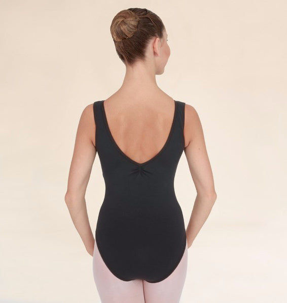 IDS Jacquie Sleeveless Leotard Q68