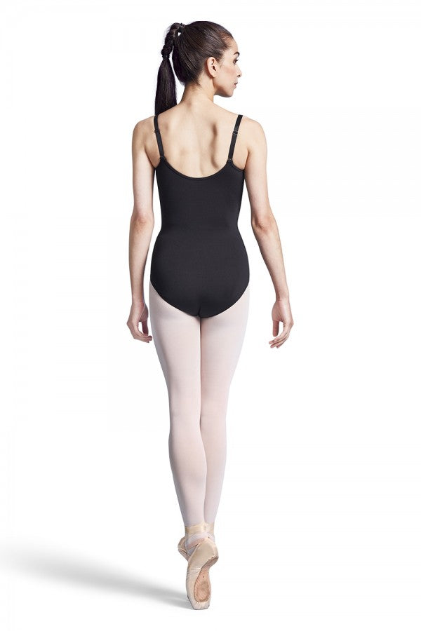 Bloch Nylon Adjustable Strap Leotard L8720