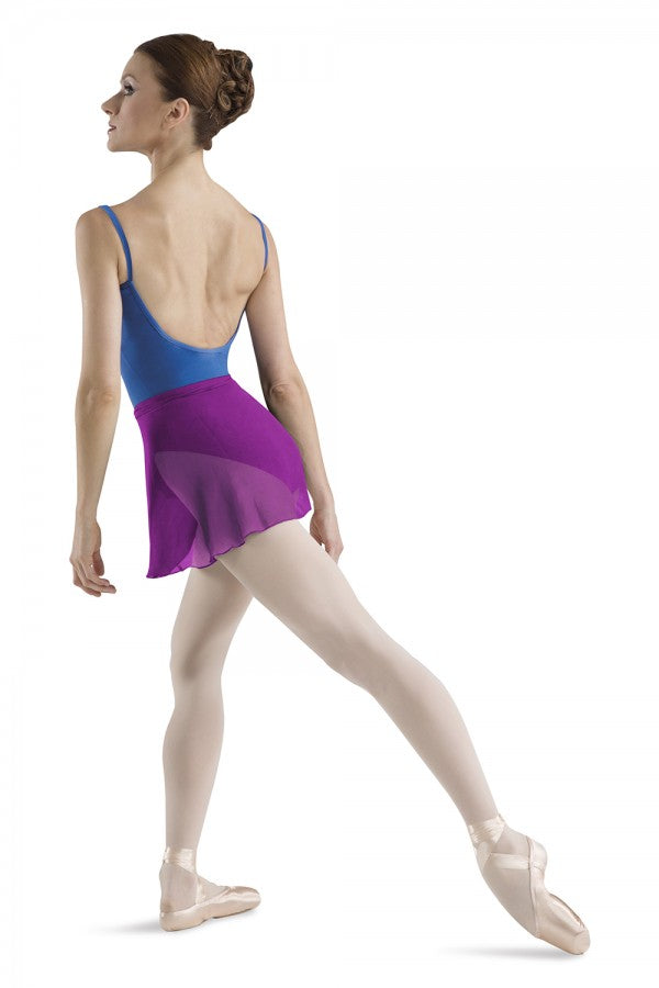 Bloch Wrap Skirt R5130