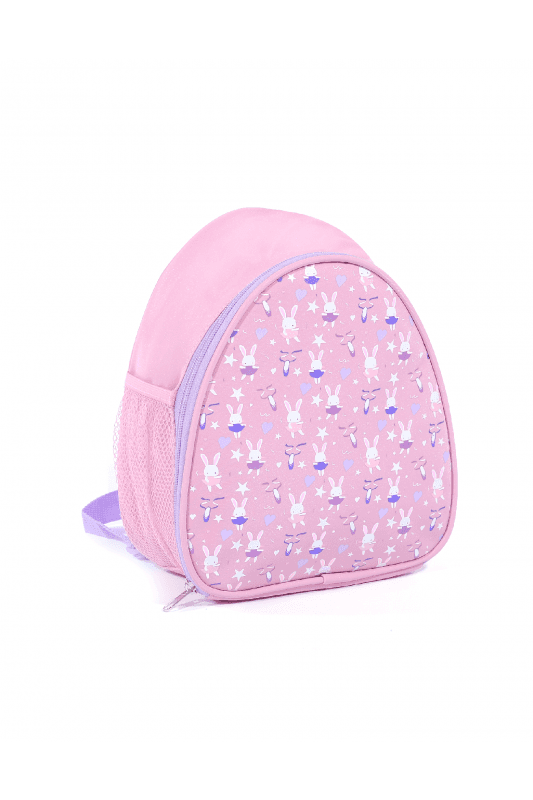 Roch Valley Ballet Bunny Backpack