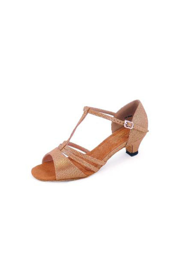 Roch Valley Evie Social Dance Shoe