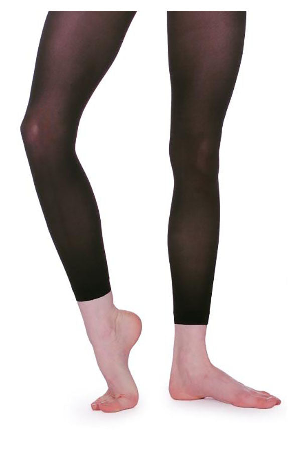 Roch Valley Sheer Footless Tights