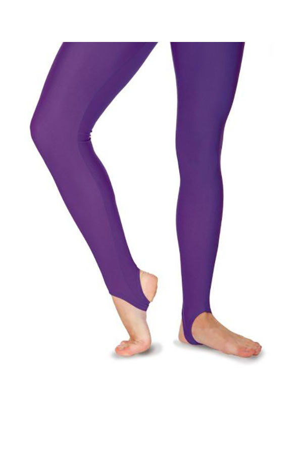 Roch Valley Lycra Stirrup Leggings
