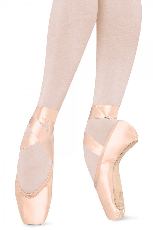 Bloch Sonata Pointe Shoe S0130L