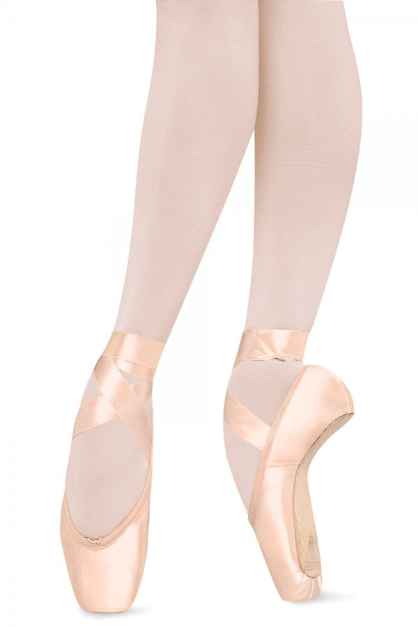 Bloch Suprima Pointe Shoe S0132L