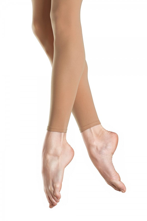Bloch Footless Tights T0940