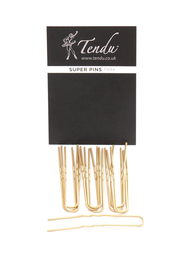 Tendu Super Strong Pins T1034