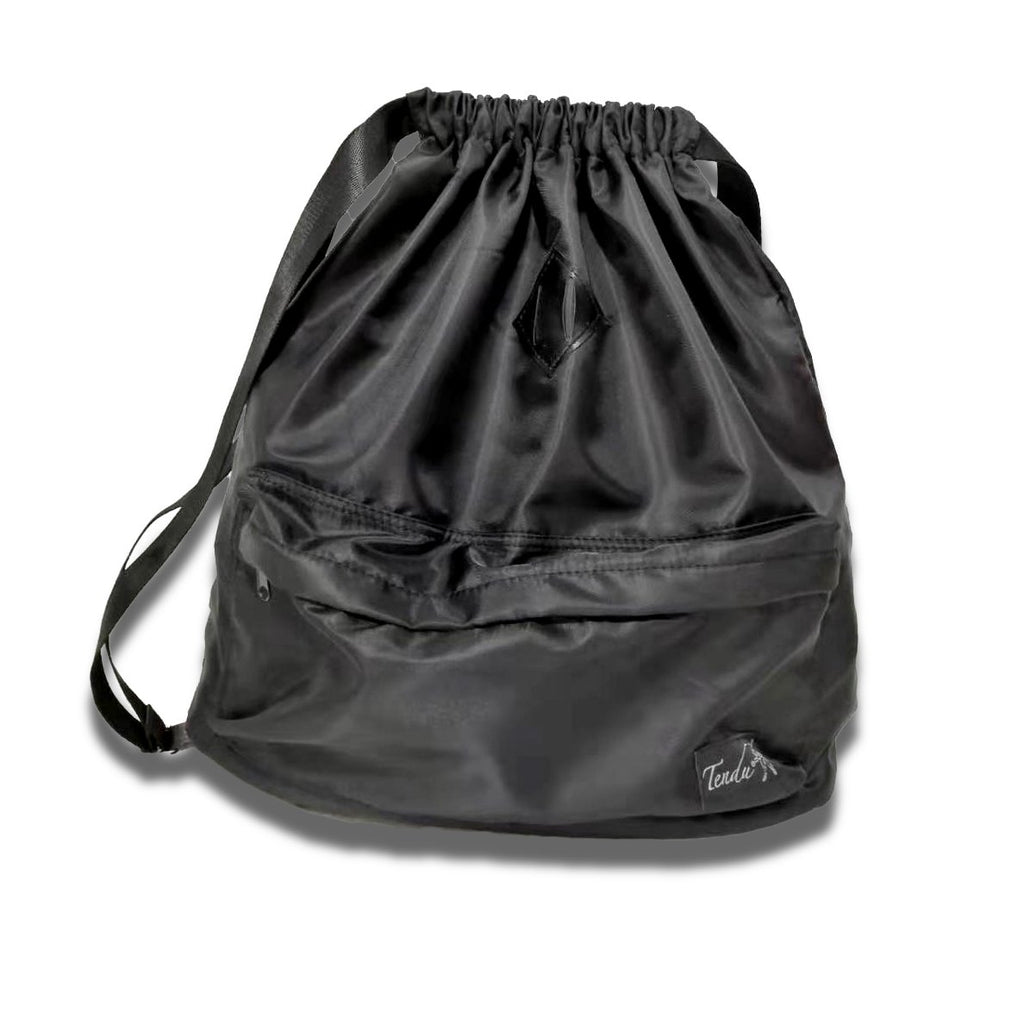 Tendu Luxury Drawstring Backpack