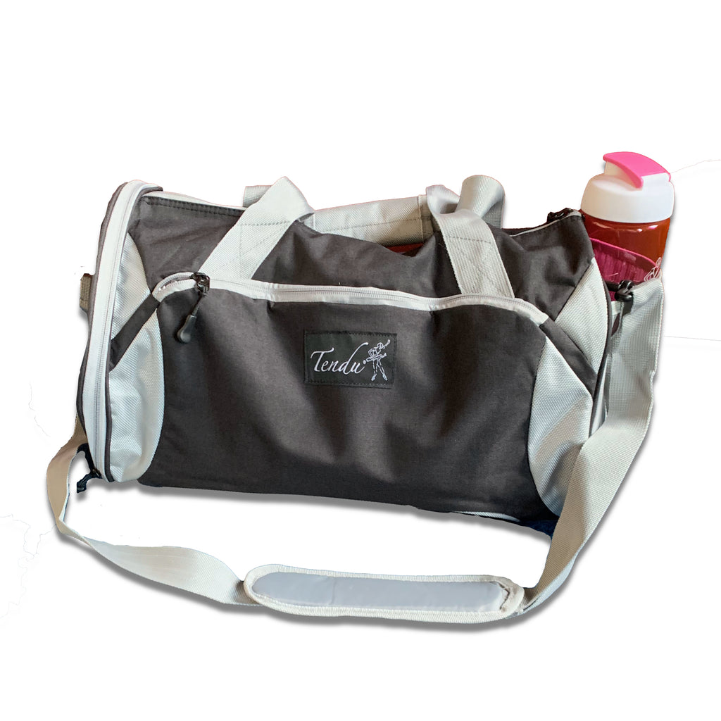 Tendu Barrell Bag