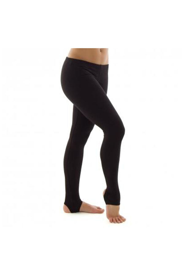 Tappers & Pointers Cotton Stirrup Leggings