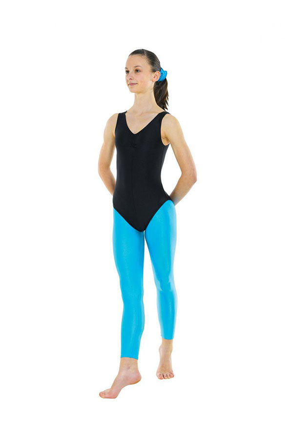 Tappers & Pointers Lycra Footless Leggings