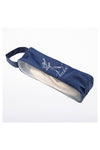 Tendu Mesh Wash Bag