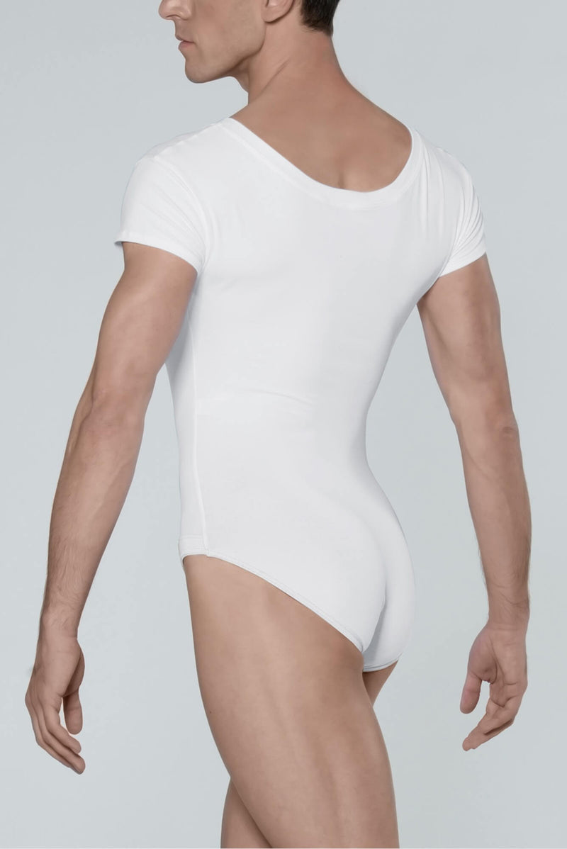 Wear Moi Altan Men's Cotton Leotard