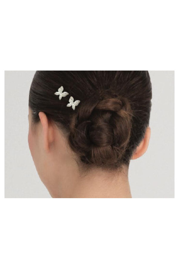 Bunheads Butterfly Hair Pin