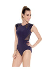 So Danca Lace Tank Leotard RDE-1648
