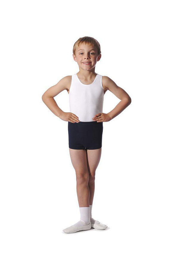 Roch Valley Boys/Mens Sleeveless Leotard