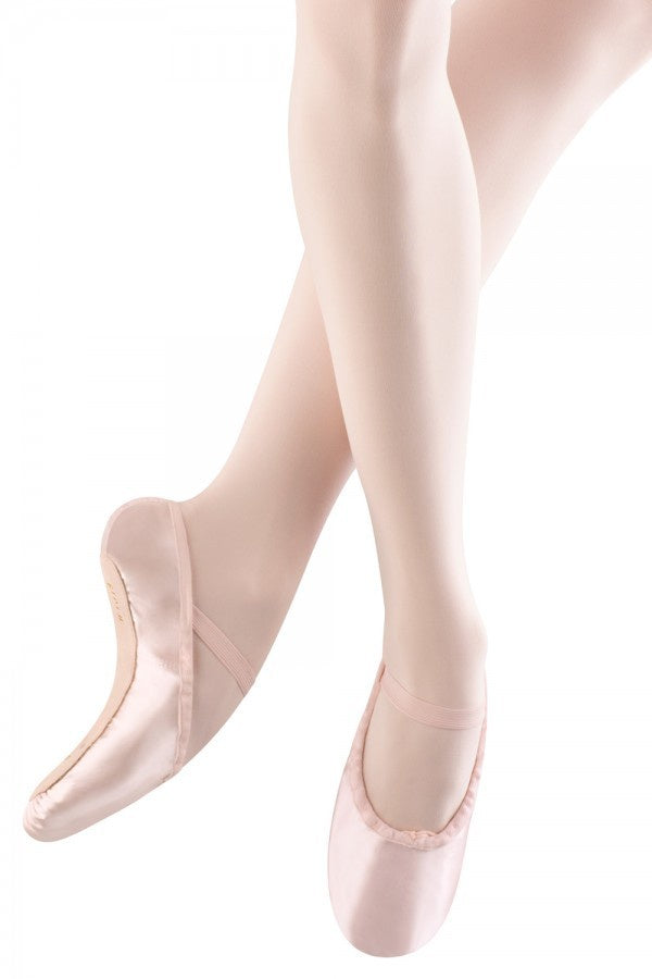 Bloch Debut I Satin Ballet Shoe S0232G/L