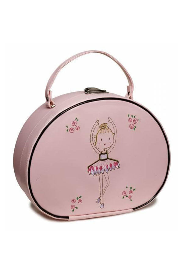 Katz Ballerina Beauty Case