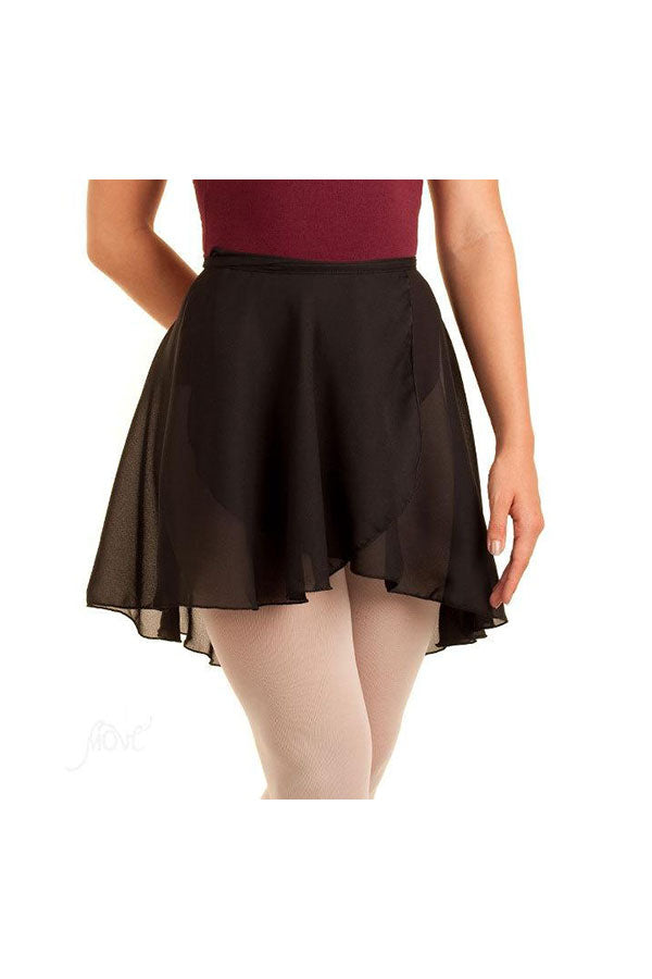 Capezio Full Sweep Wrap Skirt 260