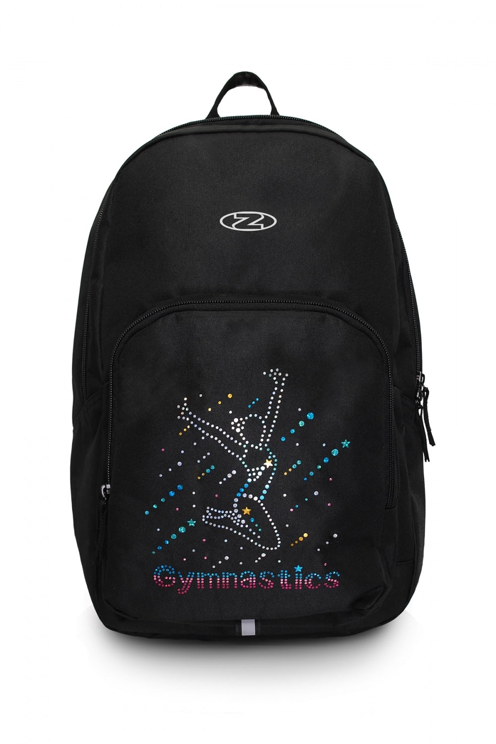 The Zone Gymnastics Back Pack