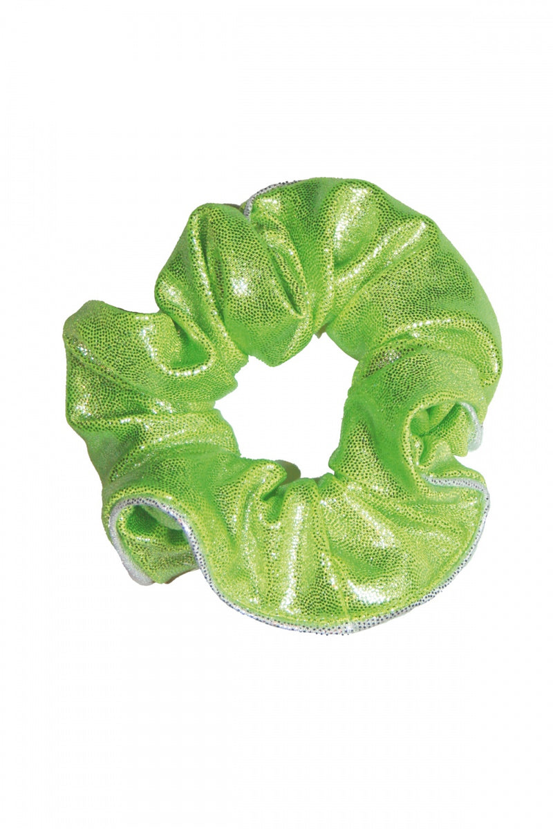 The Zone Shiny Scrunchie