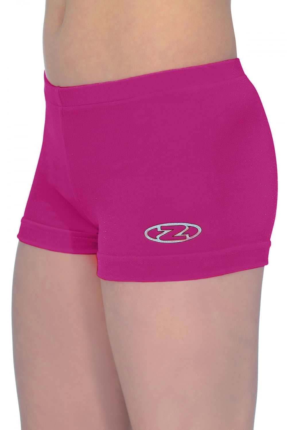 The Zone Smooth Velour Hipster Shorts Z2000
