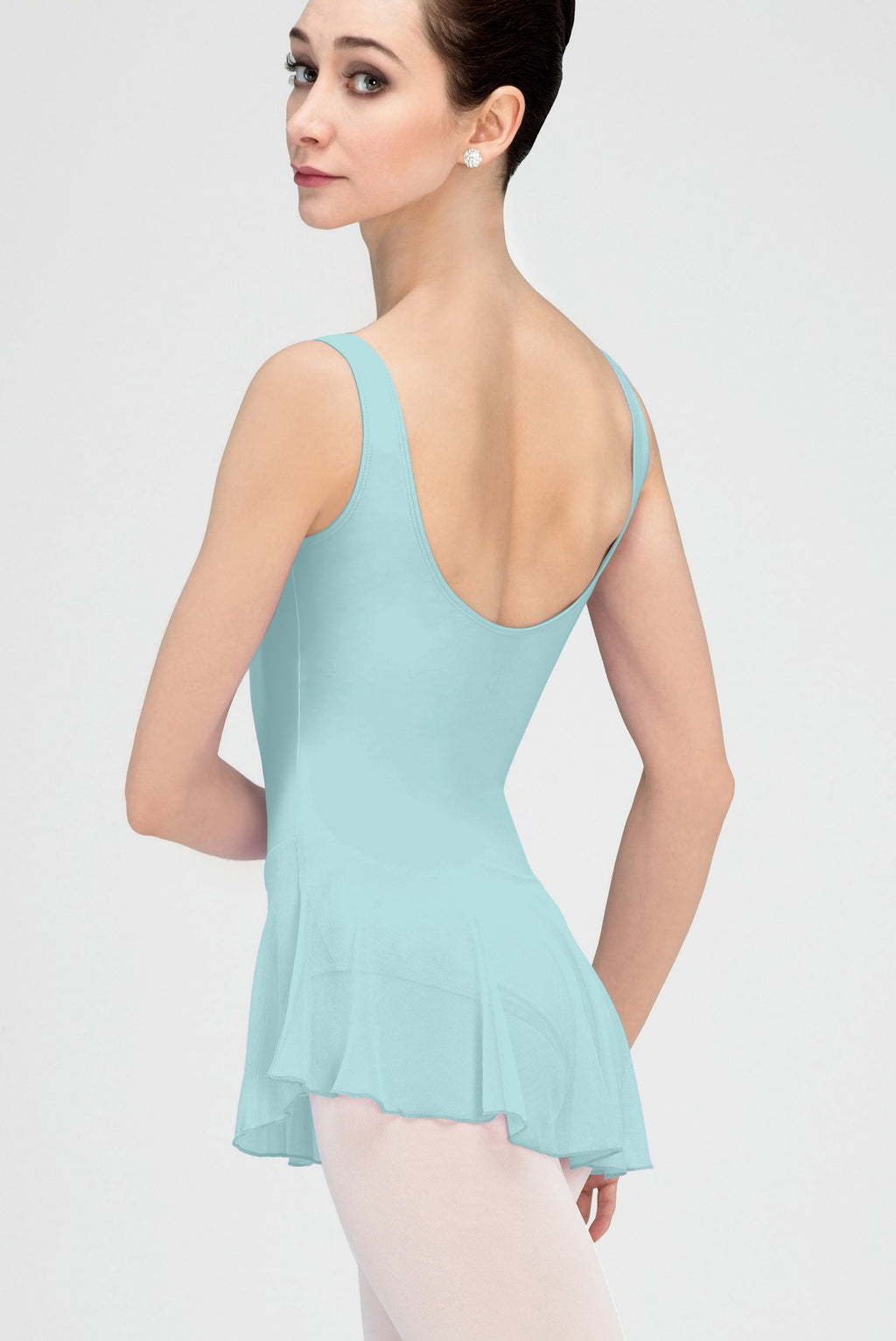 Wear Moi Balkala Tank Dress