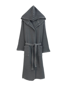 Bohem Bathrobe Cotton/Bamboo