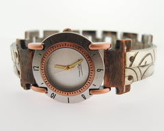 Watchcraft Ladies Full Moon