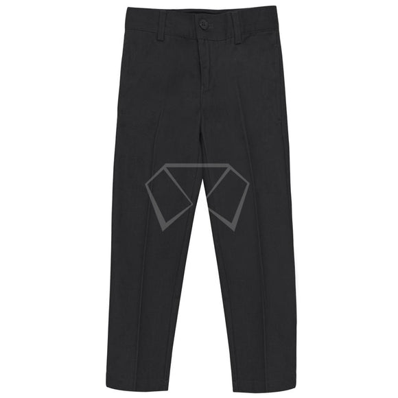 Boy's Armani Regular Fit Weekday Pants