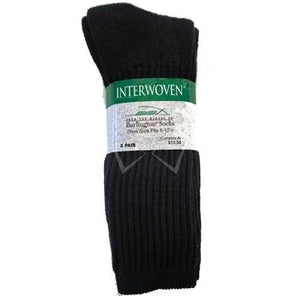 Mens Burlington Socks - 3 Pk.