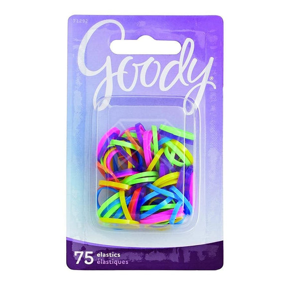 Pony Rubber Neon - 75 Pk. Girls Accessories