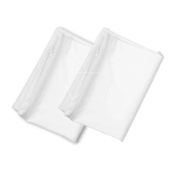 Pillow Protector - 2 Pk. Mattress Pads