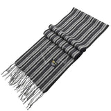 Mens Candor & Class Wool Scarf #519