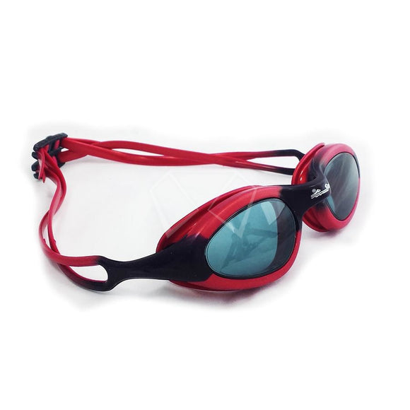 Adult Sprint Silicone Goggles