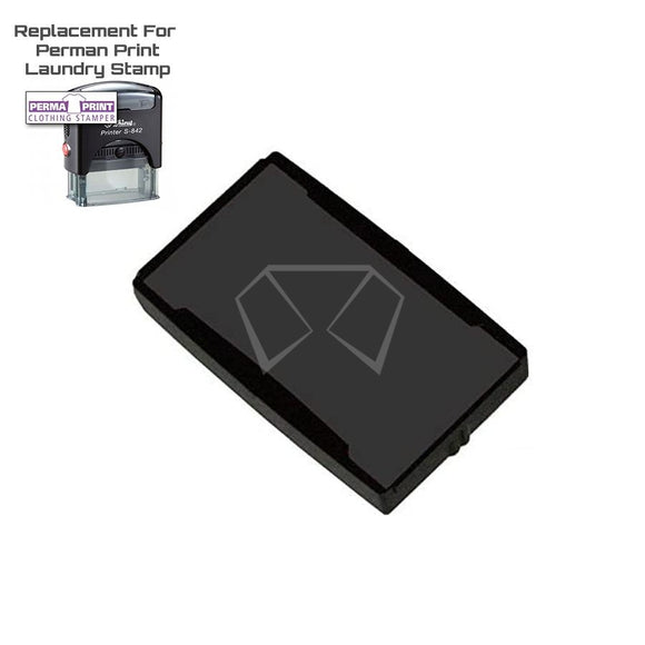 Ink Pad for Laundry Stamp