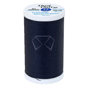 Navy Sewing Thread
