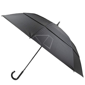 Mens Totes Black Jumbo Wind-Proof Umbrella Umbrellas