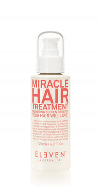 Miracle Hair Treatment Cream