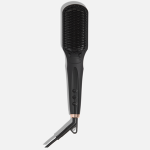 Polished Perfection Straightening Brush