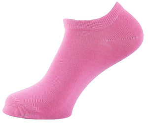 Assorted Ankle Women Socks - Assorted - 6 Pack