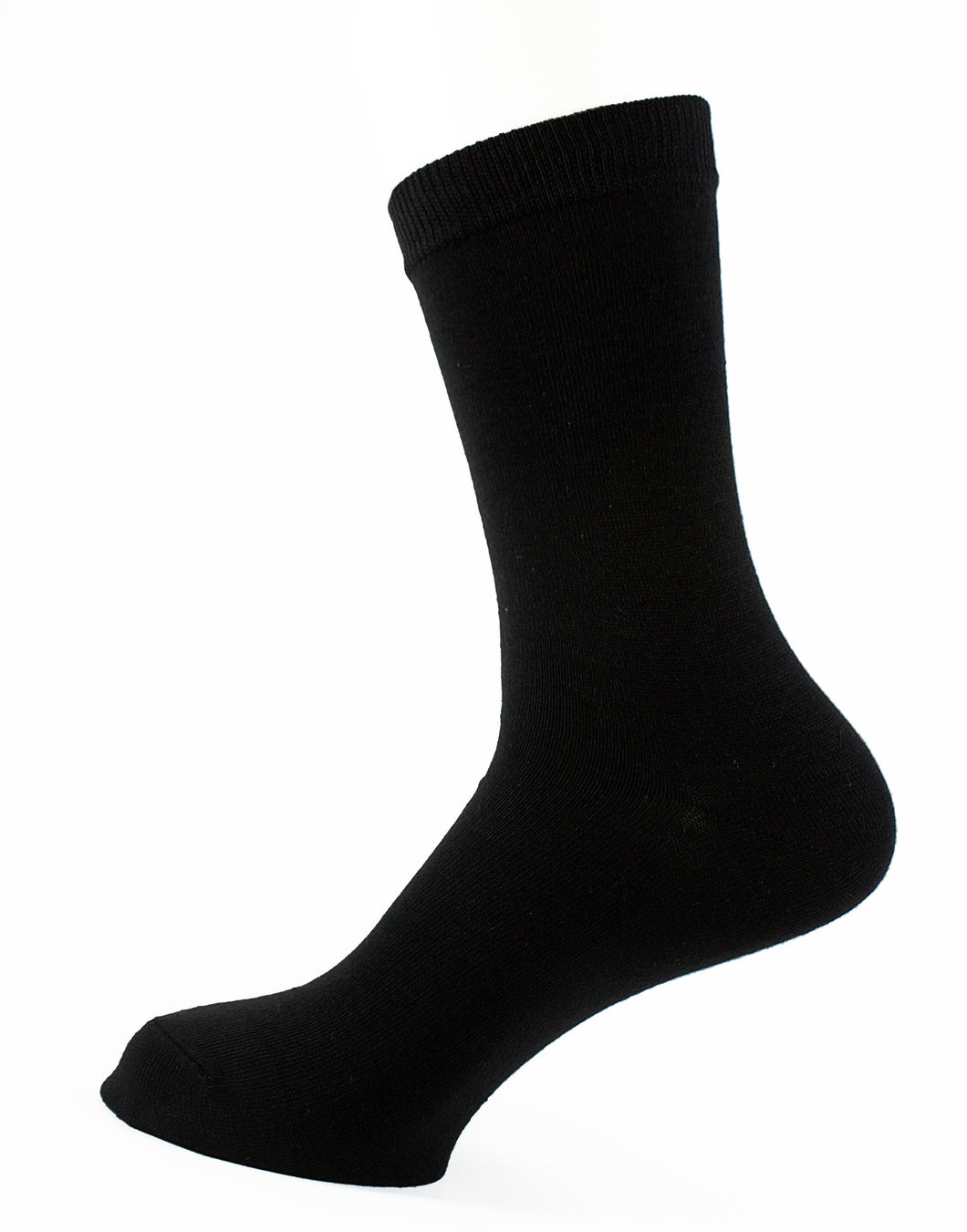 Black Women Socks - samnoveltysocks.com