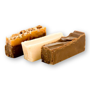 2 lb Assorted Fudge