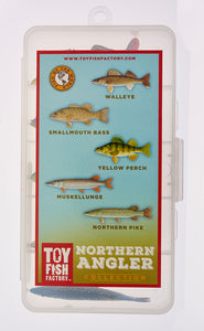 Northern Angler Collection