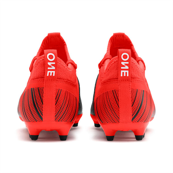 PUMA ONE 5.3 FG/AG Soccer Cleats Jr.
