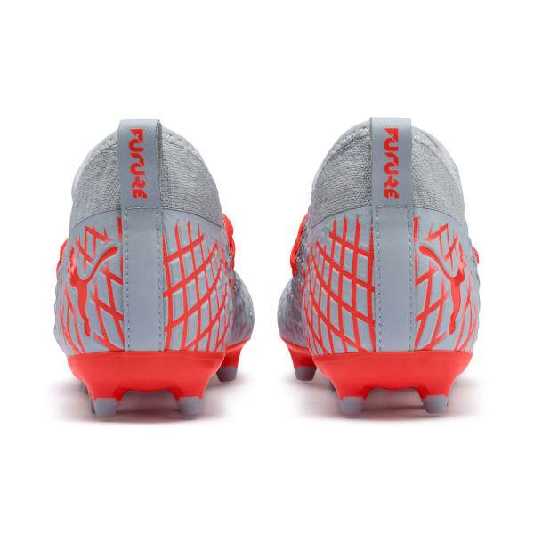 PUMA FUTURE 4.3 NETFIT FG/AG Soccer Cleats Jr.