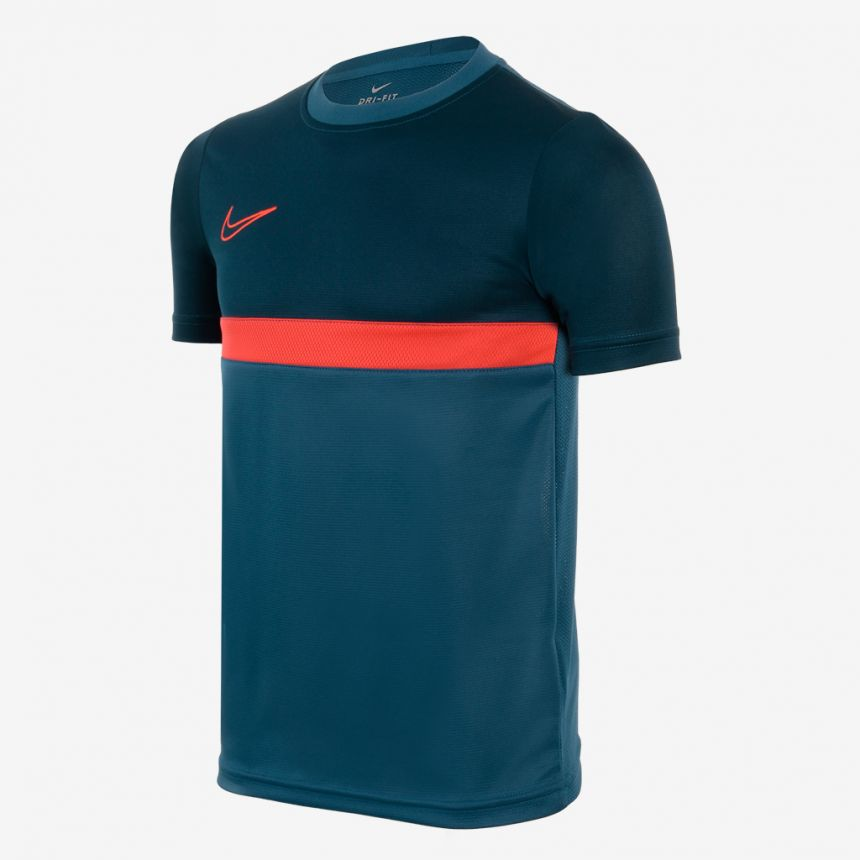 Nike Dri-FIT Academy Big Kids' Short-Sleeve Soccer Top (Youth)