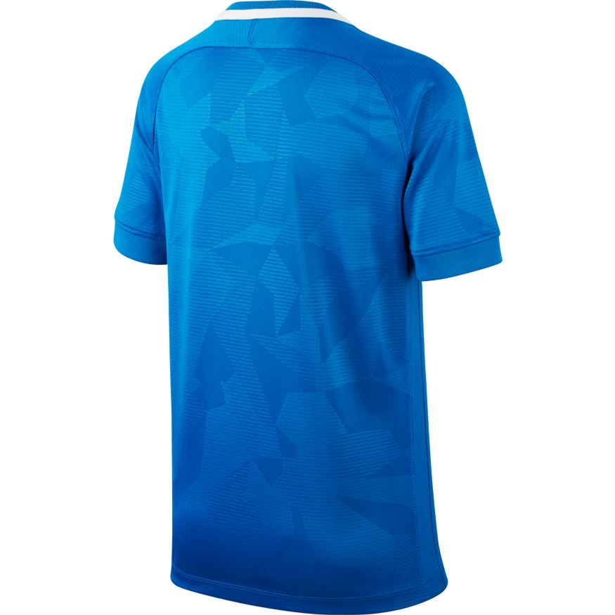Nike Dri-FIT Challenge 2 Big Kids' Soccer Jersey (Youth)