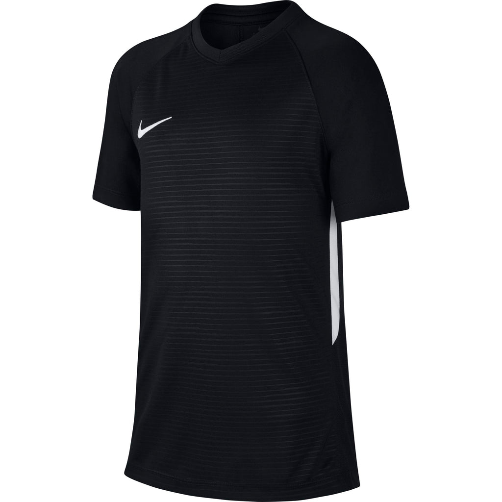 Nike Dri-FIT Tiempo Premier Big Kid's Soccer Jersey (KIDS)