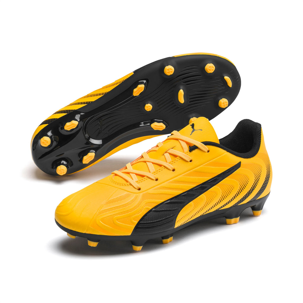 PUMA ONE 20.4 FG/AG JR. Football Boots (Youth)